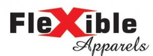 Flexible Apparels Logo