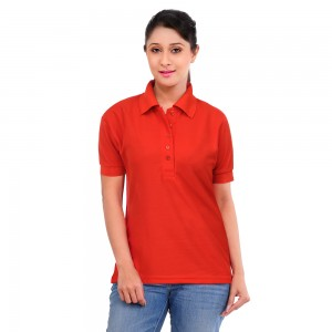 flexicute womens collar t shirts